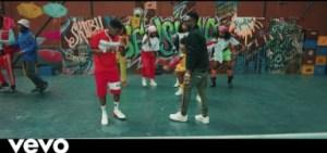 "Video: Skiibii – ""Sensima"" ft. Reekado Banks"